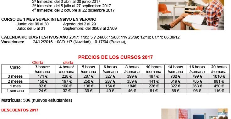 escuela-mediterraneo-barcelona-precios-y-fechas-2017
