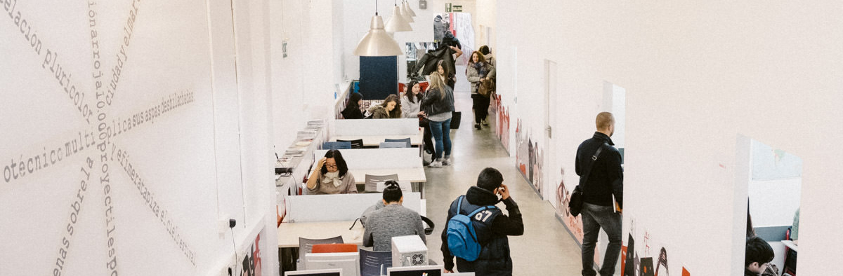Why study at Escuela Mediterráneo?