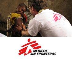 Escuela Mediterráneo with Médicos sin fronteras