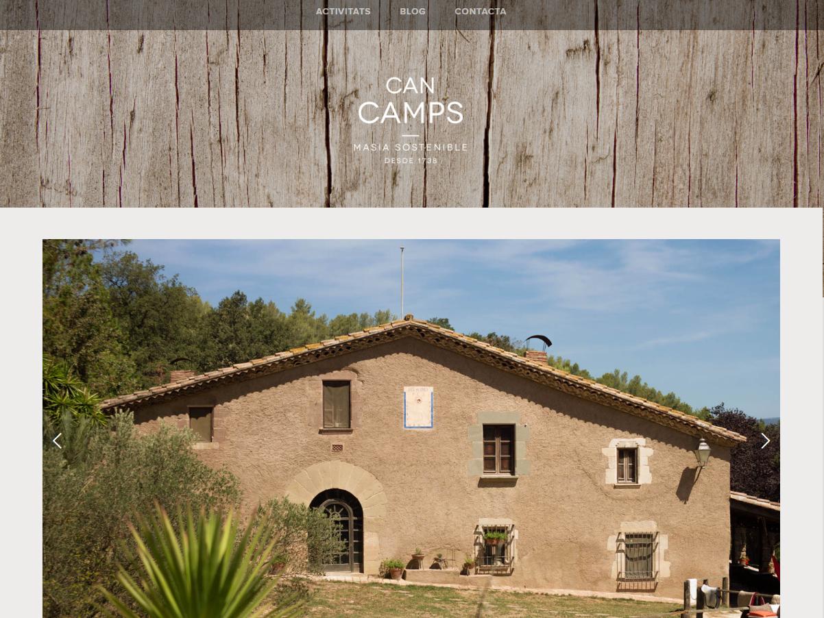 Escuela Mediterraneo Barcelona Sapnish courses Dia Campo