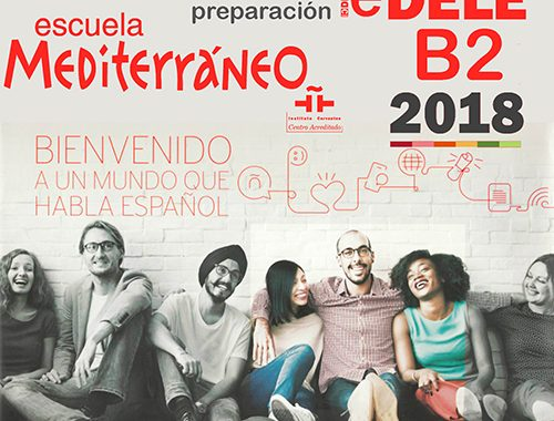 Escuela Mediterraneo Barcelona DELE B2