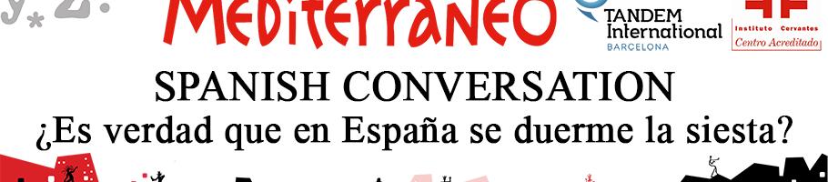 Spanish cliche
