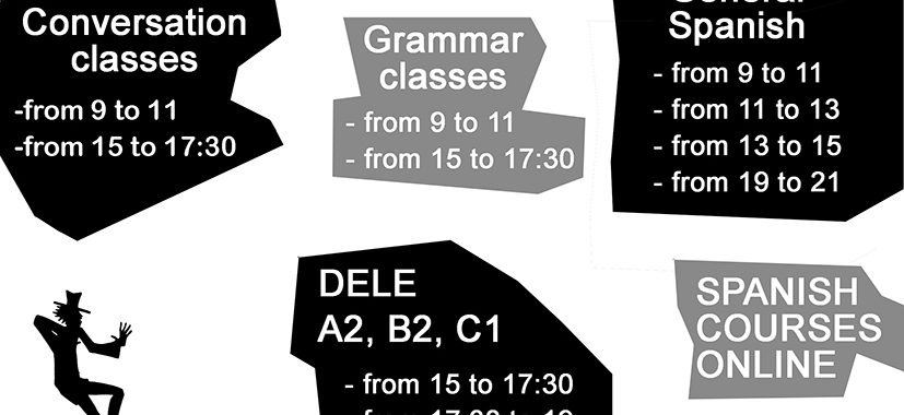 Schedule 2017 April June Escuela Mediterraneo Barcelona