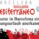 Spanischkurse Barcelona Escuela Mediterraneo Bildungsurlaub anerkannt