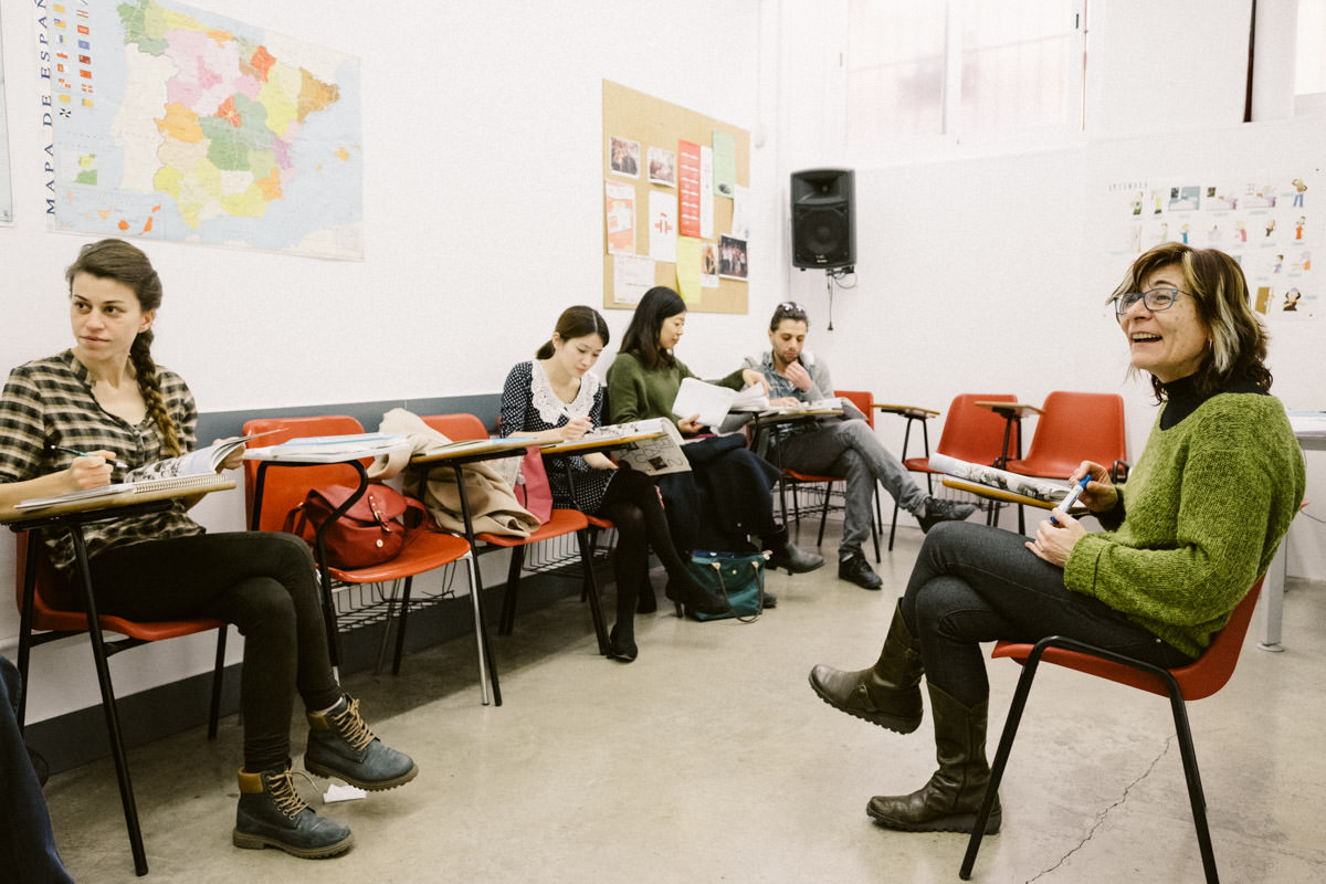 Catalan Courses