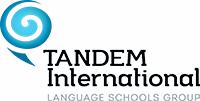 TANDEM Internacional logo