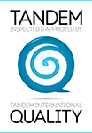 logo Tandem quality
